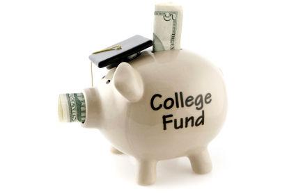 college degree money